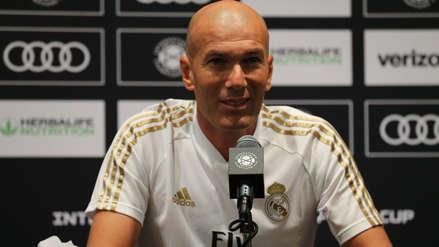 ¡Lo defiende! Agente de Gareth Bale sobre Zinedine Zidane: