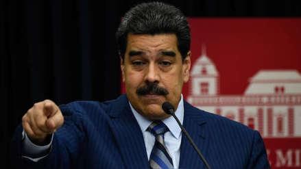 Estados Unidos: La protección de Cuba a Nicolás Maduro impide