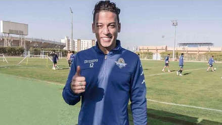 Standard de Lieja se convirtió en otro equipo interesado en Cristian Benavente, según prensa belga