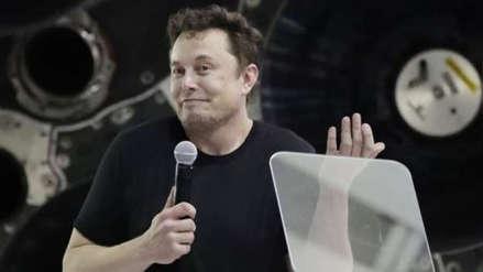 Elon Musk declara que podría llegar a la Luna si quisiera y podría llevar humanos en 4 años