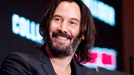 Hideo Kojima rechazó a Keanu Reeves para Death Stranding
