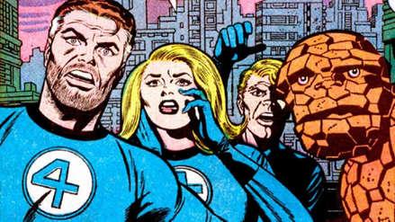 ¡Confirmado! Los 4 Fantásticos estarán en el Universo Cinematográfico de Marvel: esto dijo Kevin Feige