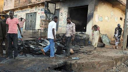 Nigeria confirma 37 muertes por ataques de hombres armados
