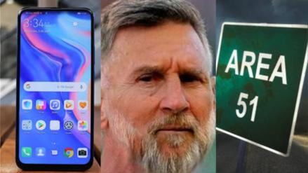 FaceApp y tu información biométrica, el modo icógnito no sirve y el nuevo sistema de Huawei. La semana en NIUSGEEK