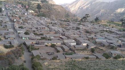 Volcán Ubinas: 18 imágenes del pueblo que quedó cubierto de cenizas