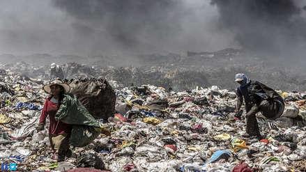 Ministerio del Ambiente declara en emergencia nueve distritos de Trujillo por botadero de basura