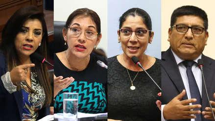 Alejandra Aramayo dice que en Fuerza Popular