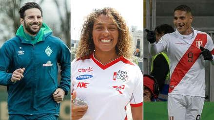 FIL Lima 2019: Cuatro libros inspirados en el fútbol y otros deportes presentes en la feria