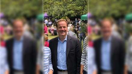 Charlie Elphicke, el diputado conservador británico acusado de agredir sexualmente a tres mujeres