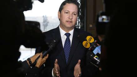 Fuerza Popular presenta una segunda moción de censura contra Daniel Salaverry
