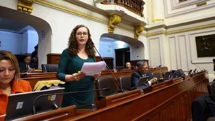 Congreso aprobó proyecto de ley sobre inscripción y cancelación de organizaciones políticas