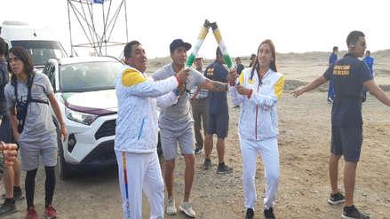 Lima 2019 | 20 fotos del paso de la antorcha de los Juegos Panamericanos por Trujillo (FOTOS)