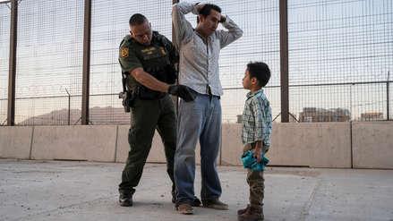 EE.UU.: Solo 35 arrestos dejan hasta ahora las redadas masivas contra inmigrantes de Donald Trump