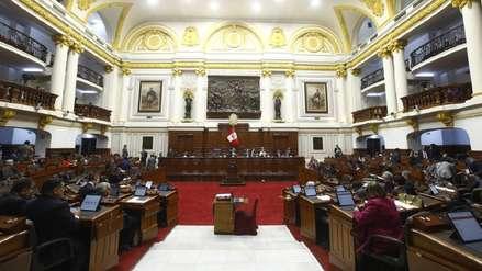 Congreso aprobó proyecto que promueve la participación política y la democracia en las organizaciones
