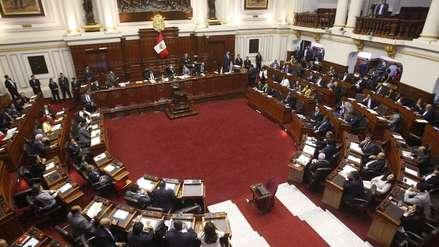 Daniel Salaverry anuncia que la elección de la nueva Mesa Directiva se realizará este sábado 27