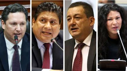 ¿Daniel Salaverry y otros tres parlamentarios podrían unirse a la bancada Cambio 21?