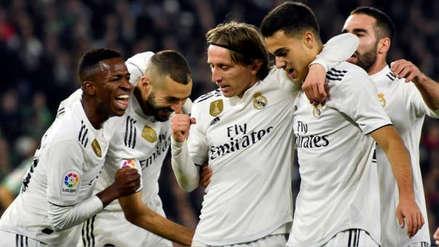 ¿Nuevo galáctico? Real Madrid quiere a una de las estrellas de Liverpool entre sus filas
