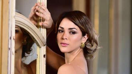 Sheyla Rojas responde a críticas por su nueva pareja: