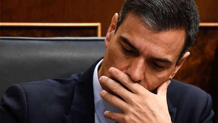 España: Pedro Sánchez no obtiene el respaldo del Congreso para ser presidente de Gobierno