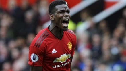 Ya lo tienen: Manchester United encontró el reemplazante de Paul Pogba si se va al Real Madrid
