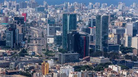 FMI rebajó expectativa de crecimiento de la economía peruana para este 2019