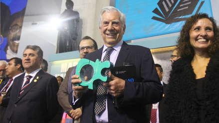 """Efraín Kristal: """"Estamos ante las primeras novelas optimistas de Vargas Llosa, eso nunca se veía en él"""""""