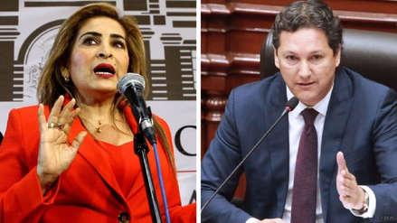 Maritza García sobre posible incorporación de Daniel Salaverry a Cambio 21: