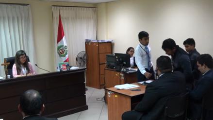 Lambayeque | Sentencian a consejero regional y a hermano implicado en caso de 'Los temerarios del crimen III'