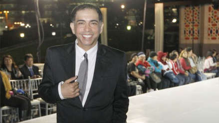 Famosos enviaron emotivos mensajes a Ernesto Pimentel tras convertirse en padre a los 49 años