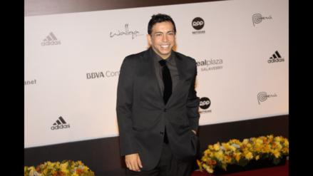 Ernesto Pimentel pide que recen por su hijo ya que nació prematuro