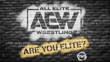 ¡Inicia la guerra! AEW, rival de WWE, emitirá su programa semanal desde octubre