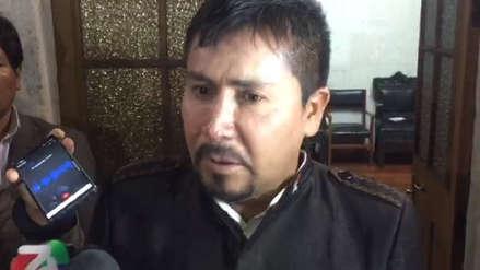 No hubo acuerdo: Gobernador regional de Arequipa anunció que plantearán nueva ley de minería