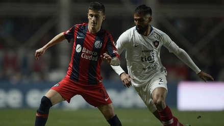 ¡No se hicieron nada! San Lorenzo empató 0-0 con Cerro Porteño por la Copa Libertadores 2019