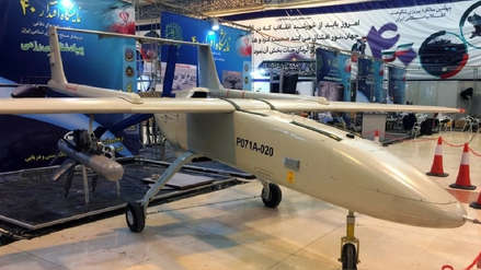 Bolivia quiere adquirir drones de Irán para luchar contra el contrabando