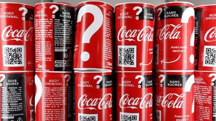 Coca Cola lanzará su primera bebida alcohólica