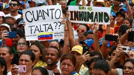 FMI proyecta una crisis económica más profunda para Venezuela