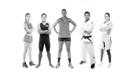 Cinco atletas peruanos que prometen grandes triunfos para el país