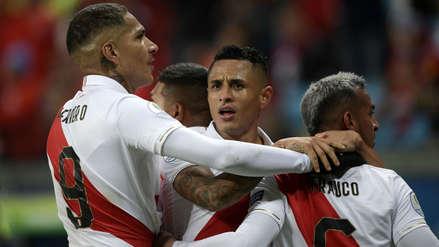 Selección Peruana ascendió en el ránking FIFA tras el subcampeonato en la Copa América 2019