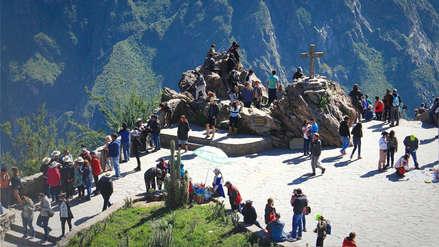 Turistas extranjeros podrán recuperar el 18% de lo que gasten en Perú
