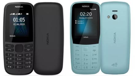 De vuelta a los 2000: Nokia pone a la venta dos teléfonos vintage