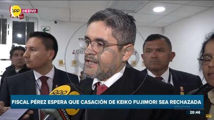 Domingo Pérez: