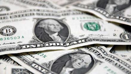 Tipo de cambio: Dólar cerró el jueves con ligera alza, ¿a cuánto cotiza?