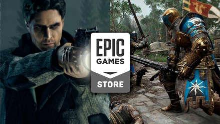 Juegos gratis | Epic Games Store regala Alan Wake y For Honor por tiempo limitado