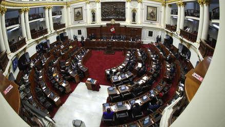 Congreso aprobó proyecto de alternancia y paridad de género en los partidos políticos