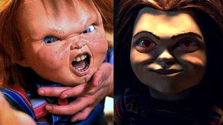 Chucky regresa a las salas de cine, pero en con una criticada y amada versión futurista