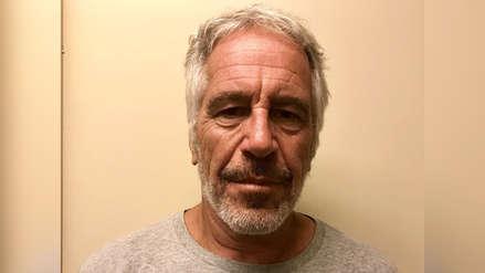 Millonario Jeffrey Epstein acusado de tráfico sexual fue hallado inconsciente en su celda