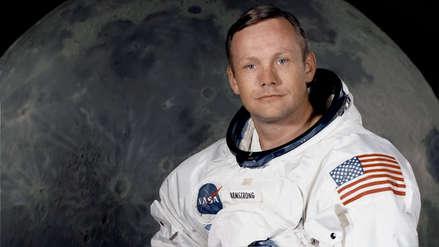 Negligencia y negociaciones secretas: exponen detalles tras la muerte de Neil Armstrong