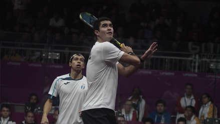 Diego Elías tras su victoria en los Juegos Panamericanos Lima 2019: