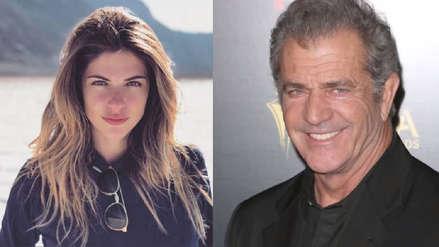 Stephanie Cayo filma película de acción junto a Mel Gibson en Puerto Rico
