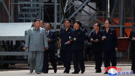 """Corea del Norte confirmó que el jueves probó una """"nueva arma táctica"""""""